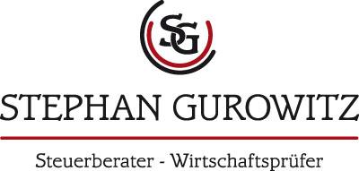 Logo Stephan Gurowitz 400 Pixel